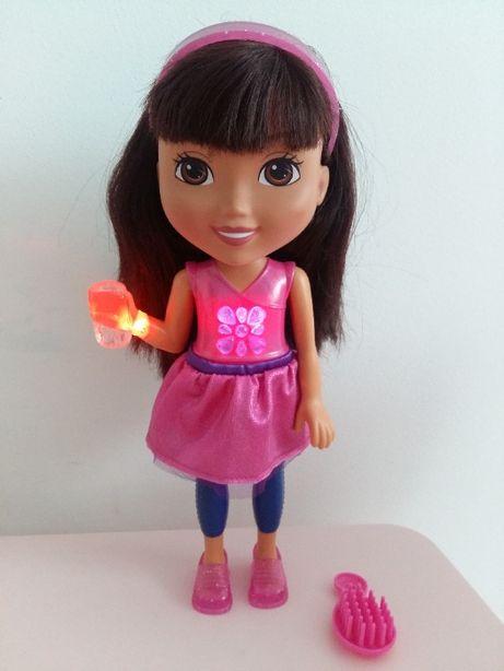 Кукла лялька Даша Dora интерактивная