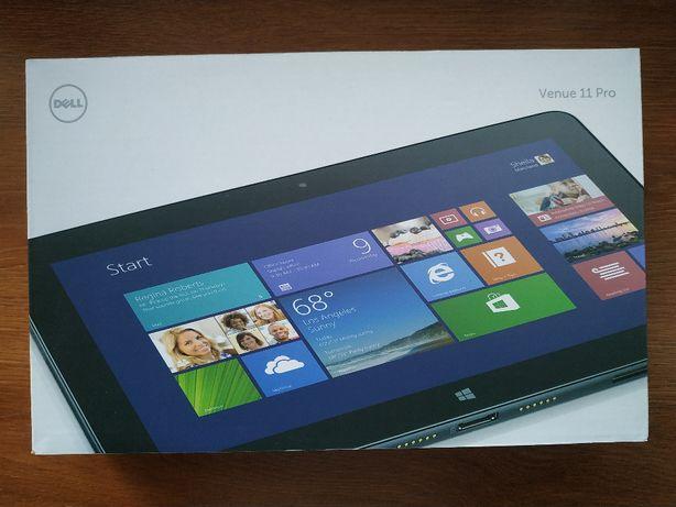 Планшет DELL Venue. Функции ноутбука i5/ 8Gb/ 256GB. NFC, Wi-fi, 4G
