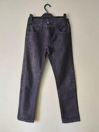 C&A Chłopięce spodnie jeansy  152