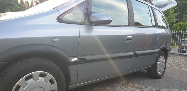 Opel Zafira 2.0 ładny !! 7 osób