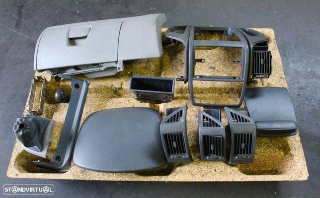 Plásticos tablier Citroen Jumper-Peugeot Boxer-Fiat Ducato 2.2 HDI 06