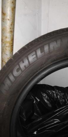Opony letnie 205/55R16 Michelin