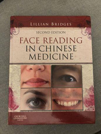 Face reading in Chinese Medicine Lillian Bridges