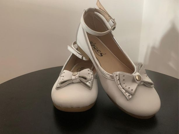 Sapatos menina nr33