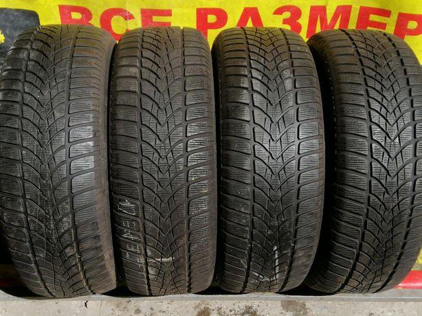 Dunlop SP Winter Sport 4D 215/60 R16 99H