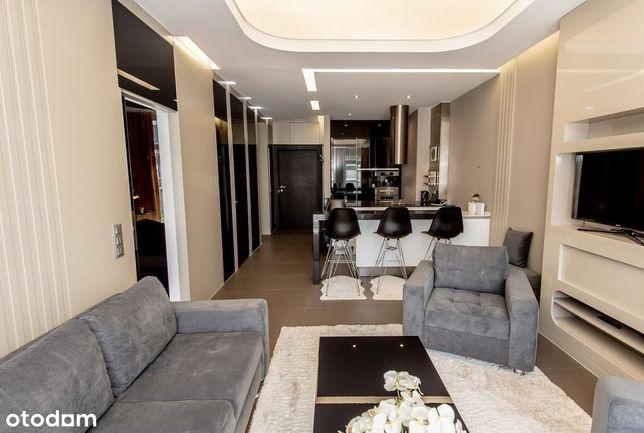 Cichy apartament 2pok. na ul.Jana Kiepury