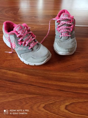 Adidasy Nike rozmiar 38