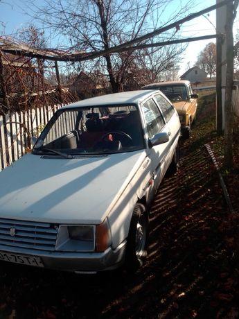 Автомобіль легковий ЗАЗ 1102