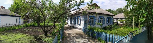 Продается частный дом в пгт. Пантаевка
