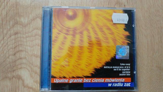 Upalne granie bez cienia mówienia w radiu zet CD