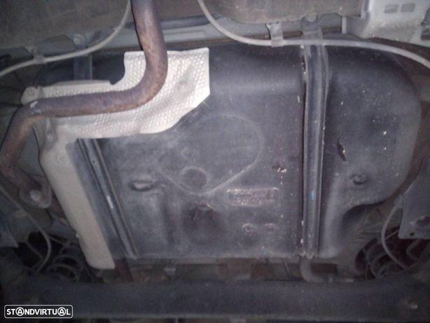 Depósito de Combustível TOYOTA PRIUS (_W3_)