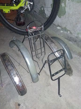 Запчасти вело