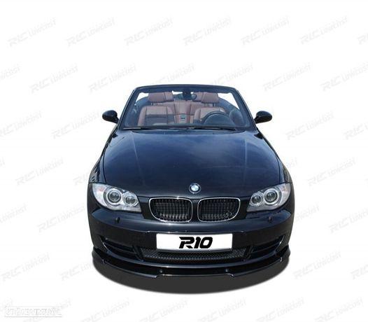 SPOILER DIANTEIRO BMW S1 E82 / E88 VARIO-X