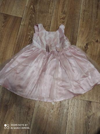Платье  HM , нарядное