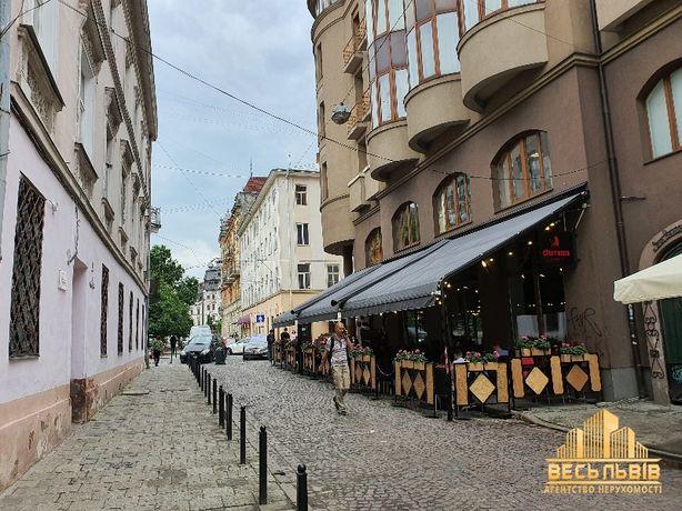 Продається 1- кімнатна квартира в центральній частині міста Львів в Ав