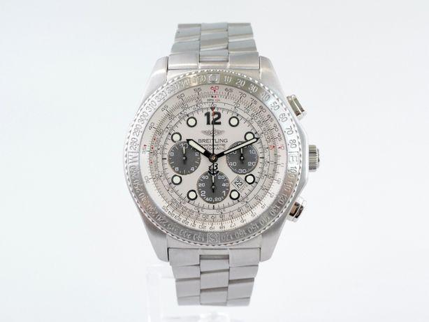 Мужские бу часы Breitling B2 Chronograph 44 мм