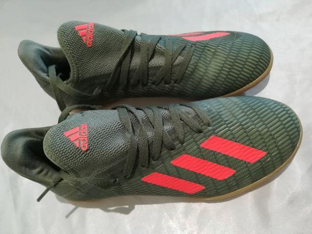 Sapatilhas futsal Criança Adidas 35+1/2