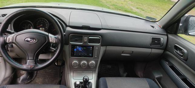 Subaru Forester SG 2,0x LPG oc 06.2022 skp 11.2021