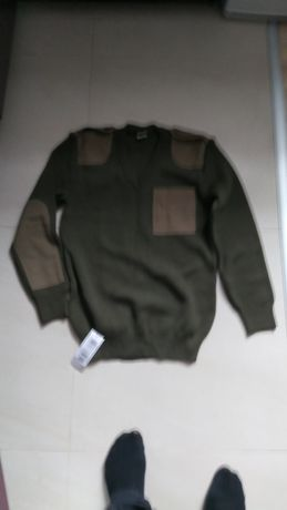 Sweter wojsk lądowych 521/A MON