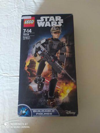 Figura Star Wars da Lego (por estrear)