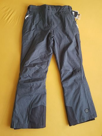Killtec Erielle r. 40 spodnie narciarskie snowbordowe
