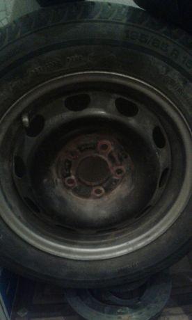 Продаю колесо в сборе