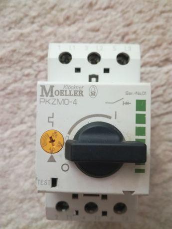 Автоматичний вимикач