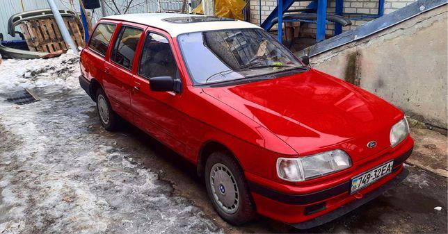 Продам Ford Siera универсал