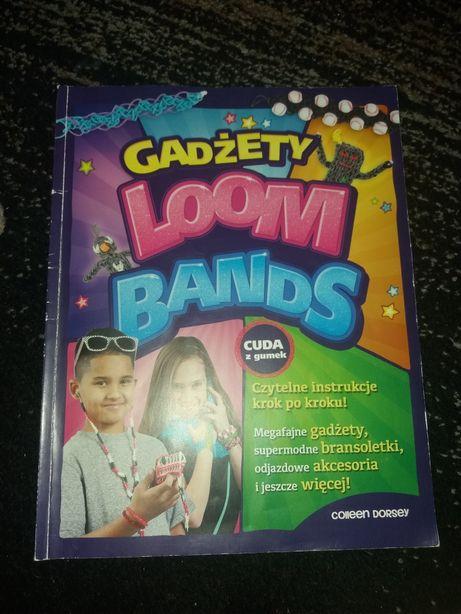Książka Loom Bands SUPER PROMOCJA