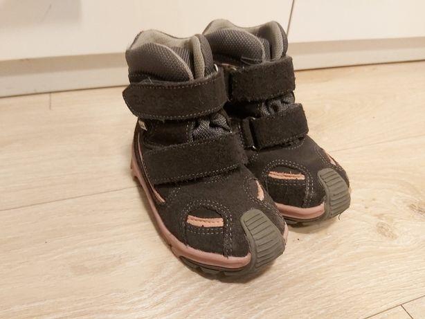 Buty zimowe firmy Bartek