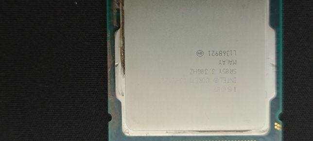 Processador Intel I3-2120 3.30Ghz