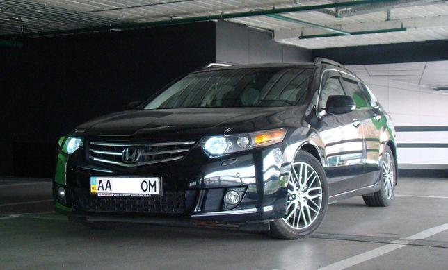 Honda Accord Tourer Advanced