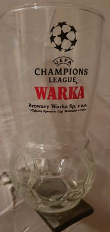 Sprzedam kufle champions league