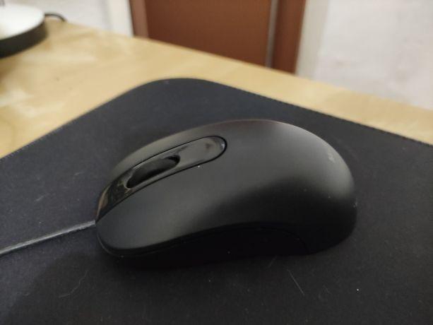 Rato Microsoft entrada USB