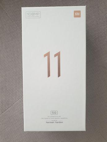 Xiaomi Mi 11 8/256GB Midnight Gray.