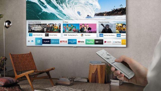 Сервисная настройка ТВ. Смена региона SAMSUNG, разблокировка SMART Hub
