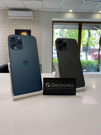 iPhone 12 Pro Max 256 GB ! Гарантия до 2х лет + РАССРОЧКА ПОД 0 %