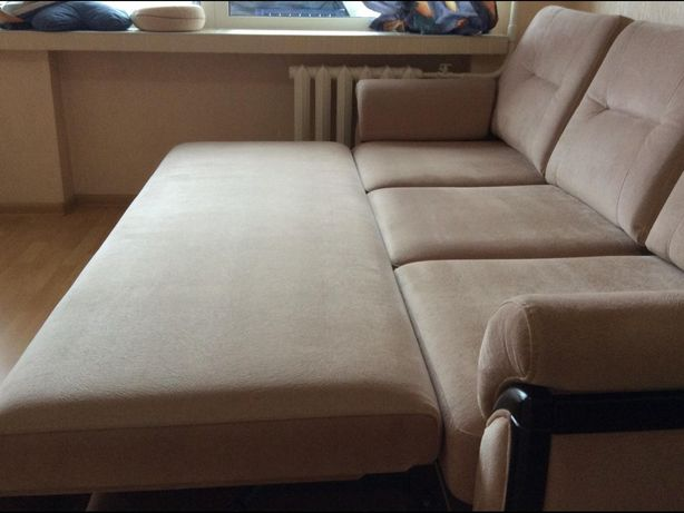 продаю новый диван раскладной Лорен