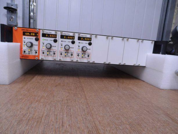 wielofunkcyjny sterownik piezoelektryczny