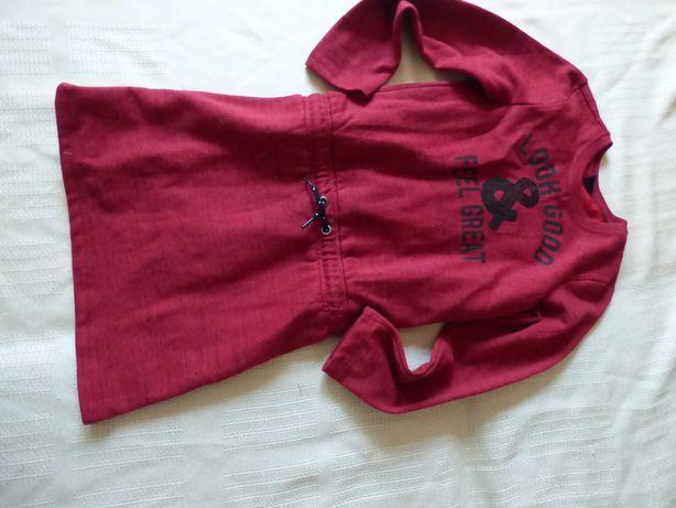 Sukienka Y.F.K. rozm 134/140