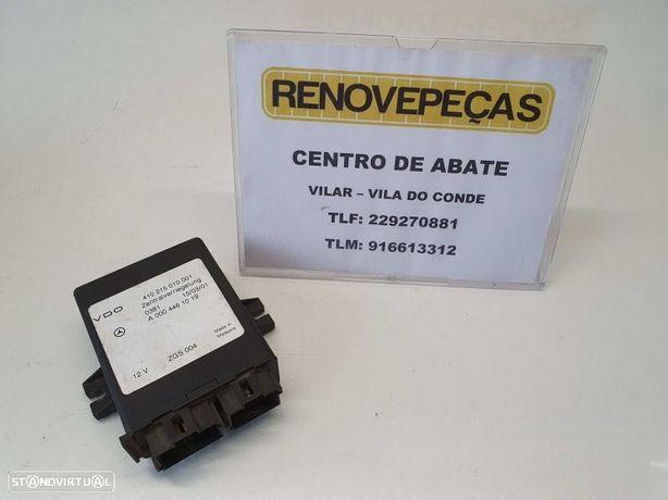 Centralina Do Fecho Central Mercedes-Benz Vito Caixa (638)
