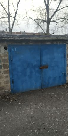 Продам гараж в кооперативе Турист