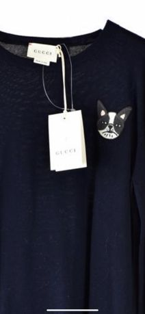 Sweterek Gucci xs