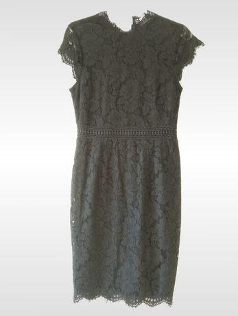 Czarna sukienka - H&M