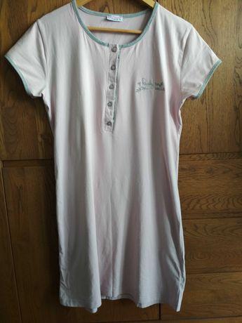Koszula do porodu/koszula do karmienia piersią rozm. M/L