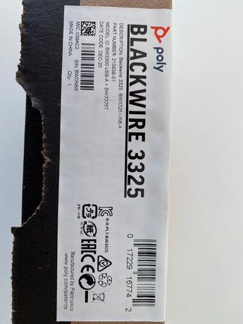 Plantronics blackwire 3325 Nowe Fv