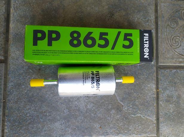 FILTRON Filtr Paliwa PP865/5 do Ford Focus C-Max