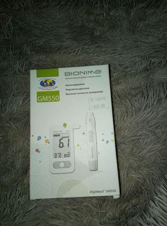 Глюкометр Бионайм