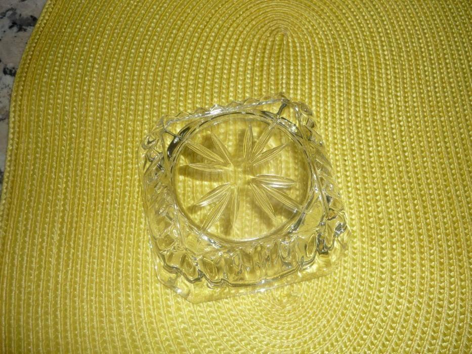 cinzeiro cristal d' arques Santarém - imagem 1