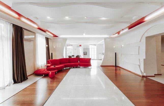VIP apartment Otrada
